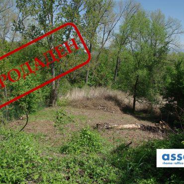 УПИ с площ 1078 кв.м., Проект за къща с РЗП 223 кв.м., Разрешение за строеж!